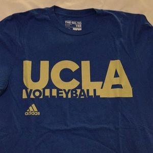 UCLA Volleyball like new tee shirt
